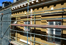 Photos de chantier - Waux-Hall - Mai 2016