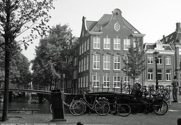 Excursion à Amsterdam - Septembre 2004
